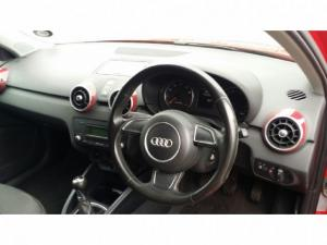 Audi A1 1.4T Attraction - Image 4