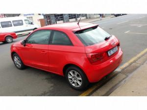 Audi A1 1.4T Attraction - Image 6