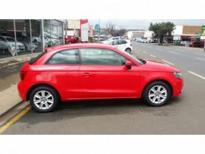 Audi A1 1.4T Attraction - Image 8