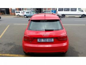 Audi A1 1.4T Attraction - Image 9