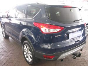 Ford Kuga 1.6T AWD Trend - Image 4