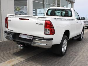 Toyota Hilux 2.8GD-6 Raider - Image 3
