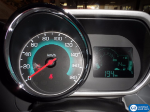 Chevrolet Spark 1.2 LS 5-Door - Image 8