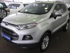 Ford EcoSport 1.0T Titanium - Image 2