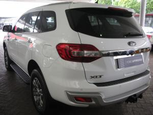 Ford Everest 2.2 XLT auto - Image 3