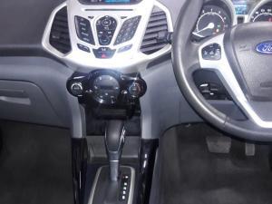 Ford EcoSport 1.5 Titanium auto - Image 17