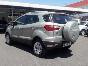 Ford EcoSport 1.5 Titanium auto - Image 6