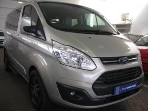 Ford Tourneo Custom 2.2TDCi SWB Limited - Image 1