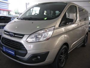 Ford Tourneo Custom 2.2TDCi SWB Limited - Image 2