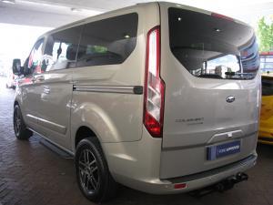 Ford Tourneo Custom 2.2TDCi SWB Limited - Image 3