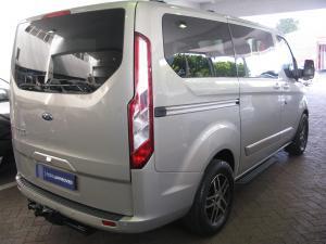 Ford Tourneo Custom 2.2TDCi SWB Limited - Image 4