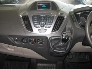 Ford Tourneo Custom 2.2TDCi SWB Limited - Image 7