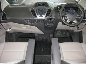 Ford Tourneo Custom 2.2TDCi SWB Limited - Image 8