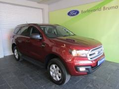 Ford Everest 2.2 TdciXLS