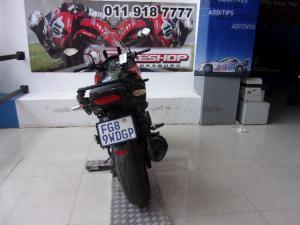 Kawasaki KLE 650 Versys - Image 6