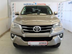 Toyota Fortuner 2.4GD-6 - Image 2