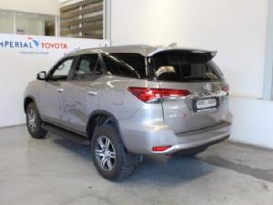 Toyota Fortuner 2.4GD-6 - Image 5