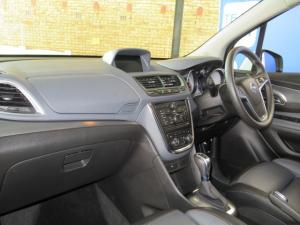 Opel Mokka 1.4 Turbo Cosmo auto - Image 8
