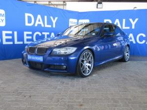 BMW 3 Series 335i steptronic - Image 1