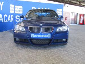 BMW 3 Series 335i steptronic - Image 2