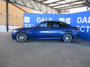 BMW 3 Series 335i steptronic - Image 3