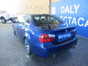 BMW 3 Series 335i steptronic - Image 4