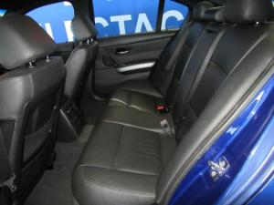 BMW 3 Series 335i steptronic - Image 5