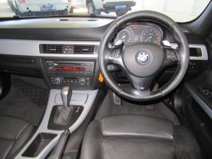 BMW 3 Series 335i steptronic - Image 7