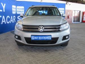 Volkswagen Tiguan 2.0TDI Sport&Style 4Motion tiptronic - Image 2