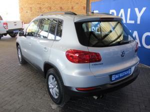 Volkswagen Tiguan 2.0TDI Sport&Style 4Motion tiptronic - Image 4