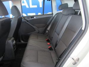 Volkswagen Tiguan 2.0TDI Sport&Style 4Motion tiptronic - Image 6