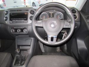 Volkswagen Tiguan 2.0TDI Sport&Style 4Motion tiptronic - Image 7