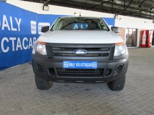 Ford Ranger 2.2 double cab Hi-Rider XL - Image 2