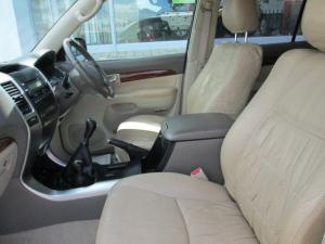 Toyota Land Cruiser Prado 3.0DT GX - Image 7