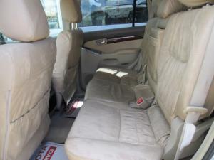 Toyota Land Cruiser Prado 3.0DT GX - Image 9