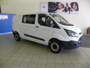 Ford Transit Custom Kombi 2.2TDCi AMB LWBP/V - Image 2
