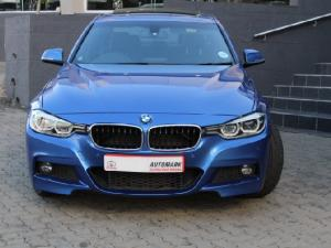 BMW 3 Series 320i - Image 2