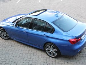 BMW 3 Series 320i - Image 4