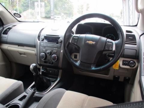 Image Chevrolet Trailblazer 2.5 LT
