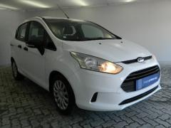 Ford B-MAX 1.0 Ecoboost Ambiente