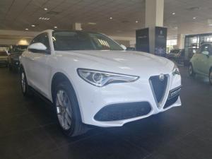 Alfa Romeo Stelvio 2.0T First Edition Q4 - Image 1