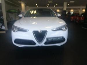 Alfa Romeo Stelvio 2.0T First Edition Q4 - Image 2