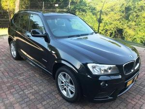 BMW X3 xDRIVE20d automatic - Image 1