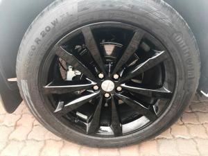 Jaguar F-PACE 3.0D AWD R-SPORT - Image 7