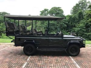 Land Rover Defender 110 2.2DS/C - Image 3
