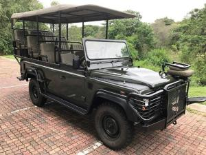 Land Rover Defender 110 2.2DS/C - Image 1