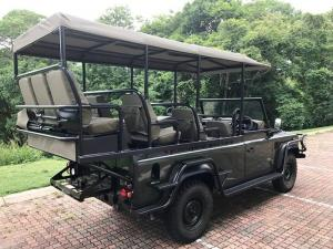 Land Rover Defender 110 2.2DS/C - Image 2