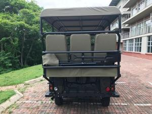 Land Rover Defender 110 2.2DS/C - Image 6