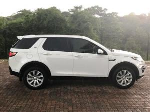 Land Rover Discovery Sport 2.2 SD4 HSE - Image 3
