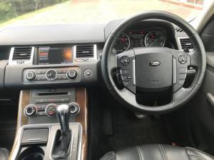 Land Rover Range Rover Sport 5.0 V8 Supercharged - Image 4